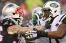 Jets plug left tackle with $11M for Ben Ijalana to stay