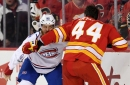 Canadiens vs. Flames Top Six Minutes: Winning streak comes to a fiery end