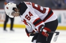 Devils finally score a goal, but still can't find a way to win