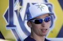 Tampa Bay Rays spring training game thirteen lineups against the Pittsburgh Pirates