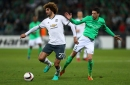 Round-Up: Marouane Fellaini hints at Jamie Carragher being an effing cee