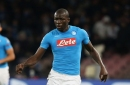 Agent casts doubts on one-time Chelsea target Kalidou Koulibaly's future at Napoli