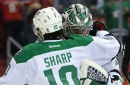 Dallas Stars Daily Links: Patrick Sharp on Finding Perspective, Dealing with Injuries