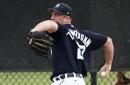 Tigers Gameday: Jordan Zimmermann, Detroit seek momentum vs. Toronto