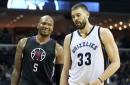 Report Card: Memphis vs L.A. Clippers