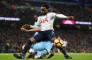 Rose, Lamela still out for Spurs ahead of FA Cup quarterfinal