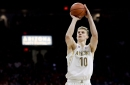 Arizona basketball: Lauri Markkanen changes shooting regiment, breaks out of slump against Colorado in Pac-12 Tournament