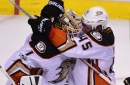 NHL playoff picture 2017: Focus turns to Wild Card races as berths fill up
