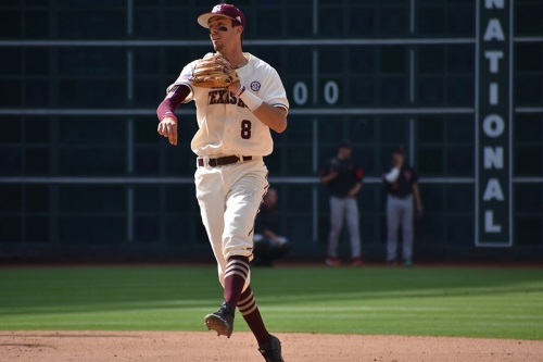 Series Preview: Aggie Baseball Welcomes Brown
