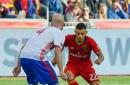 RSL vs. Chicago Fire: Three lineup decisions RSL has to make