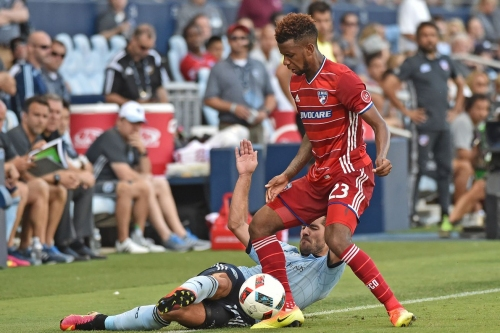 What to watch for as FC Dallas travels to Sporting KC