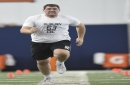 Auburn's Carl Lawson believes he's 'easily' a 1st-round NFL Draft pick