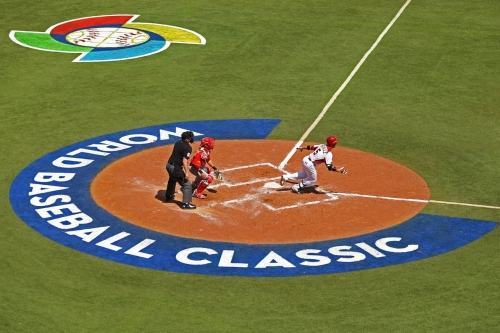 World Baseball Classic 2017 schedule: How and when to watch USA and Venezuela