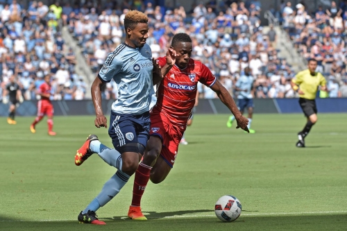 FC Dallas vs Sporting KC: Preview, TV schedule and how to watch online
