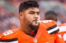 Stephen Paea & Cowboys Agree To Terms On A Free Agent Deal