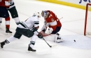 Wild break out of scoring slump, beat Panthers 7-4