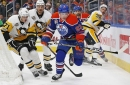 Penguins vs. Oilers Recap: Meet the new boss. Same as the old boss. Pens win