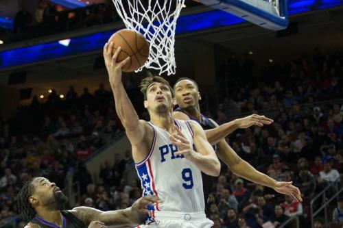 Sixers-Clippers Preview: Dario visits La La Land