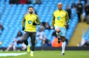 Manchester City squad named for FA Cup quarterfinal vs. Middlesbrough