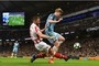 Stoke defender Phil Bardsley makes clear he wants to stay with...