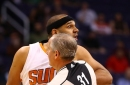 Jared Dudley fined for Tuesday incident vs. Wizards