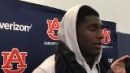 Auburn DE Carl Lawson on the 2017 NFL Draft and his Pro Day workout