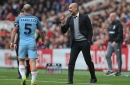 Pablo Zabaleta thrilled with new Man City record