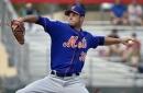 Open thread: Mets vs. Nationals, 3/11/17