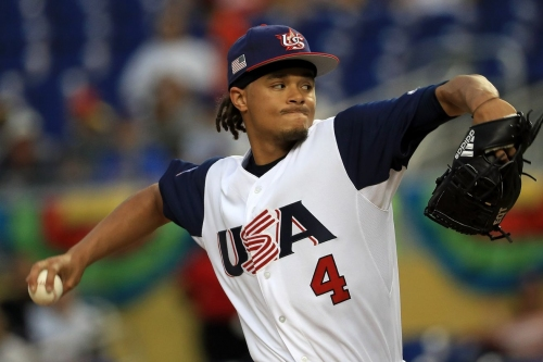 Tampa Bay Rays News and Links - Chris Archer dominates in the World Baseball Classic