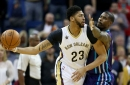 Hornets need win against Pelicans to keep momentum