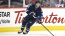 Toby Enstrom of Jets out indefinitely