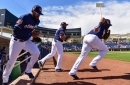 Spring Training Game Thread #15: San Diego Padres @ Milwaukee Brewers