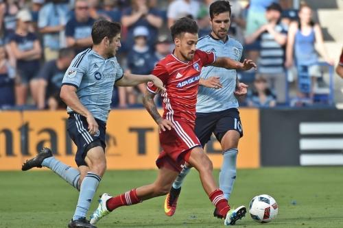 FC Dallas vs Sporting Kansas City: Match Predictions