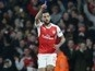 Theo Walcott: 'Arsenal not distracted by unrest'