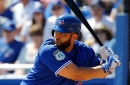 Better know your Blue Jays 40-man: Kendrys Morales