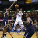Thunder build big lead, hold of Jazz backups for the victory