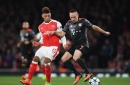 Ox to undergo scan for hamstring injury
