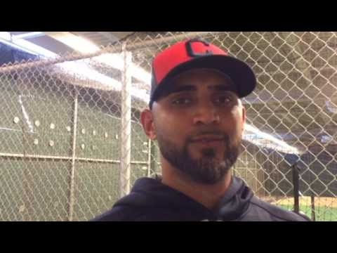 Danny Salazar on Cleveland Indians' starters: 'We have the best rotation in baseball'