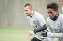 Seattle Sounders at Montreal: Lineup includes former Impact midfielder Harry Shipp