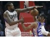 Chris Paul, DeAndre Jordan save Clippers from letdown against 76ers