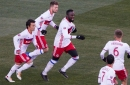 Philadelphia Union 2-2 Toronto FC: Reds draw an absolute mess of a game