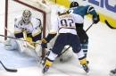Nashville Predators 3, San Jose Sharks 1: Hey, Remember James Neal?