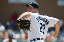 2017 Tigers player preview: Can Jordan Zimmermann rebound from injury?
