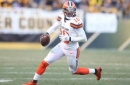 New York Giants Should Avoid Robert Griffin III in Free Agency