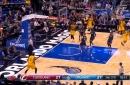 Watch: Deron Williams sets up LeBron dunk vs. Magic