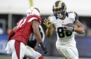 Former Rams TE Lance Kendricks Signs with Packers