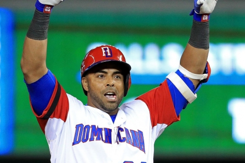 WBC scores 2017: Dominican Republic rallies to beat USA, 7-5
