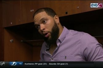Deron Williams on discovering his role with his new team