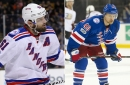 Rangers getting back two key offensive pieces