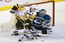 Murray makes 27 saves, Penguins beat Canucks 3-0 The Associated Press